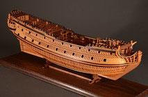 39-38 Fifty Gun ship | Tadaichi MURAISHI