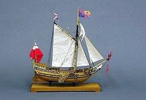 37-09 Yacht Mary | Toshio TAKAHASHI