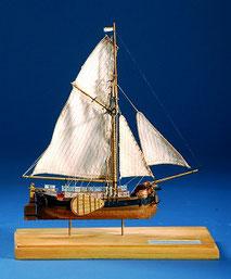 35-31 Cannoniera Olandese  | Norio Kobayashi