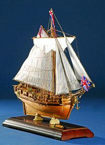 35-17  HMS Resolution   | Toshio Matsushita