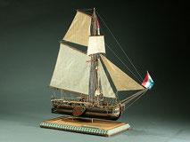 38-49 Cannoniera Olandese | Yasuo AZUMA
