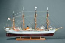 40-06  Nippon-Maru  |   Period: 1930   Scale: 1/35  | Imai-Kagaku  |  Hideaki  Asakawa