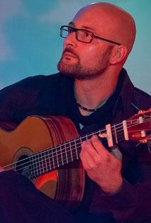 Daniel Sommer - Gitarre