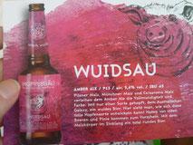Hoppebräu Wuidsau