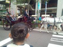 馬車道祭り