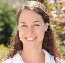 Assistentin TFA |  Katja Ehret