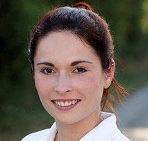 Tierärztin Rebecca Schummer