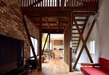 木造住宅 リノベーション