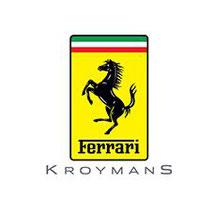 Kroymans Ferrari
