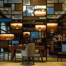 Devonshire Club & Hotel Londen