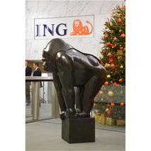 ING Bank London