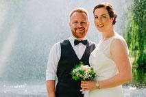Brautpaarshooting, Zeven, Hochzeitsfotografin