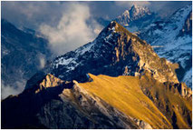 Galeriebild Bergwelten