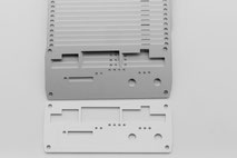 Erstellt mit unseren hochpräzisen CNC-Fräsen