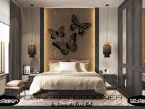 décoration murale design,déco murale papillon,décoration murale pour restaurant,déco murale contemporaine,tableau papillon,déco murale pour chambre,déco murale pour salon,déco murale hall d'entrée,aménagement chambre hotel,mobilier pour hotel,luminaire