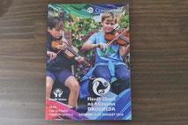 アイリッシュ音楽 国際コンクール オール・アイルランド・フラー