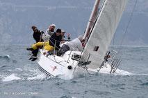 Vele membrane velman sails