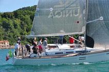 Vele velman sails carbon velocity