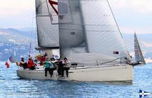 Vele Velman Sails Veleria Italiana