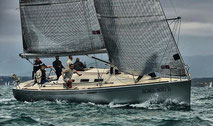 Vele velman Sails Veleria sailmakers