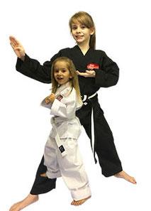 Kinder Karate Kaiserslautern 1