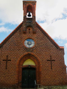 Dorfkirche Drosedow