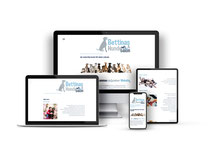 Bettinas Hundesalon Website Gestaltung mit Jimdo