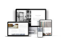 Sophia Born Webdesign mit Wordpress