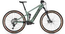 Focus Bold² e-Mountainbike / 25 km/h e-MTB 2018