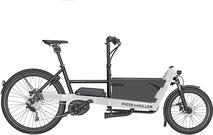 Riese & Müller Packster XXL e-Bike