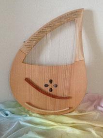 マリーソプラノ42弦