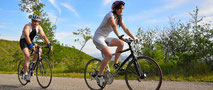Gîte pour vélos sur les itinéraires cyclistes en PACA