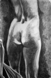 vrouwfiguur nr. 4 1984