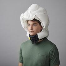 casque vélo airbag