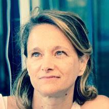 Sophie Vidal, secrétaire de l'association Jehanne