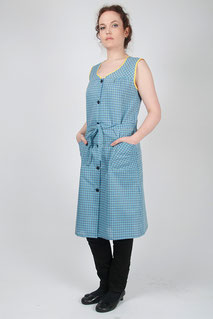 blouse Femme poly/coton  MIMI