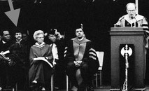 1973 UMass commencement speakers