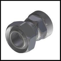 Grundelement 32,7mm  (2-GE)