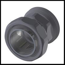 Grundelement 37,0mm  (3-GE)