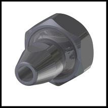 Düse Ø6,5mm  (2-DU-65)