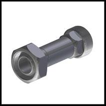 Grundelement 38,5mm  (1-GE-2)