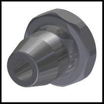 Düse Ø12,0mm  (3-DU-12)