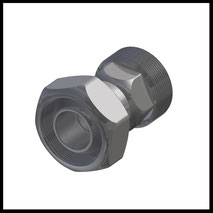 Grundelement 21,5mm  (1-GE)