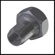 Düse Ø12,0mm  (2-DU-12)