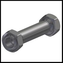 Grundelement 87,2mm  (2-GE-3-DK)