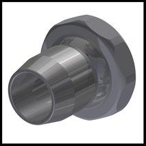 Düse Ø19,0mm  (3-DU-19)