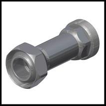 Grundelement 58,4mm  (2-GE-2)