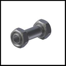 Grundelement 38,5mm  (1-GE-2-DK)