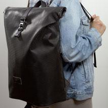 Taschenhalterung