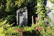 Jüdischer Friedhof in Weissensee. Foto: Helga Karl